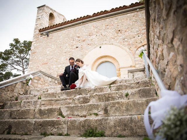 La boda de Roger y Neus en La Pobla De Claramunt, Barcelona 31