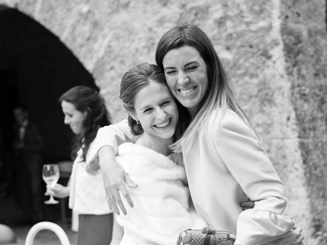 La boda de Roger y Neus en La Pobla De Claramunt, Barcelona 39