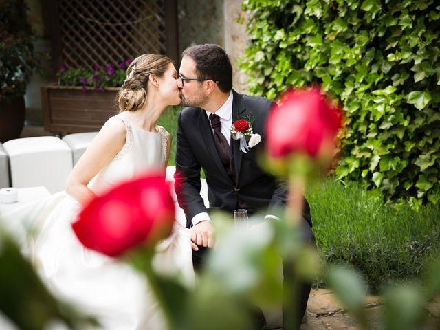 La boda de Roger y Neus en La Pobla De Claramunt, Barcelona 41