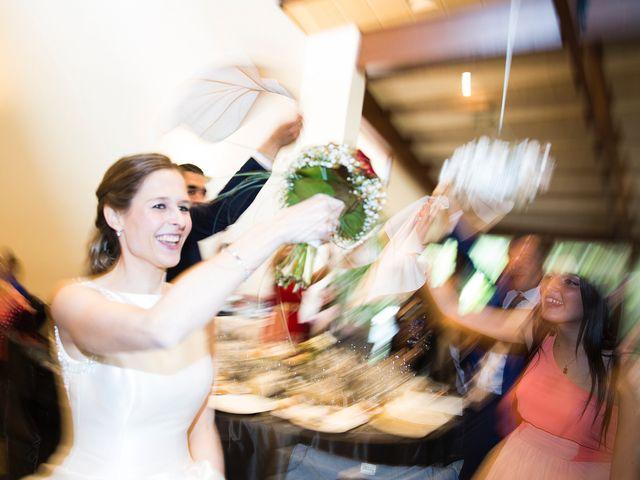 La boda de Roger y Neus en La Pobla De Claramunt, Barcelona 45