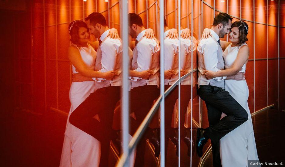 La boda de Miguel y Dena en Córdoba, Córdoba