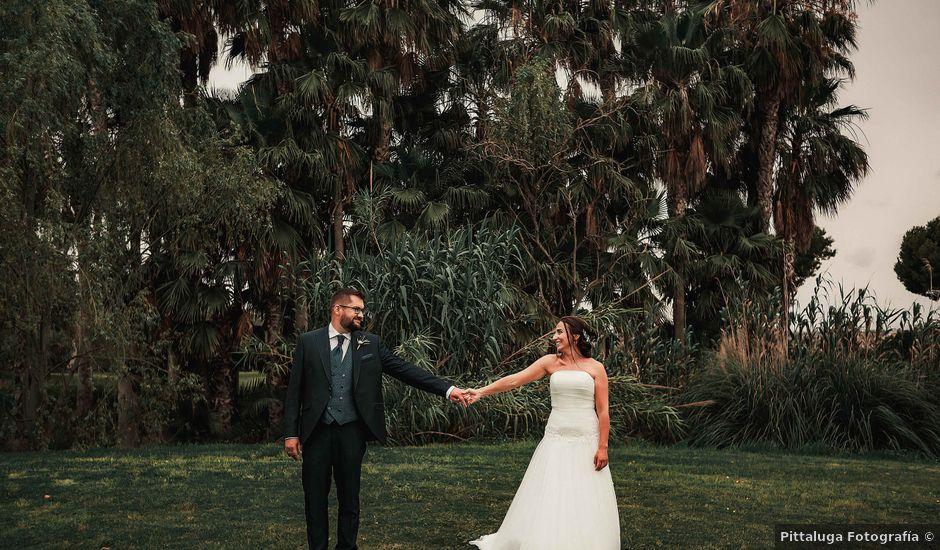 La boda de José y Marga en Alacant/alicante, Alicante