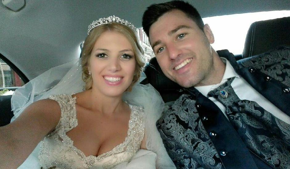 La boda de Victor y Tamara en Almería, Almería