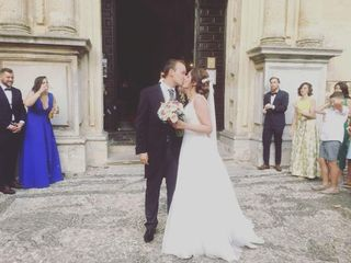 La boda de Paloma y Álvaro