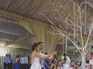 La boda de Paloma y Álvaro  1