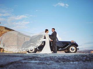 La boda de Eduardo y Natalia