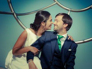 La boda de Laura y Juanjo