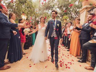 La boda de Llucia y Fran 3
