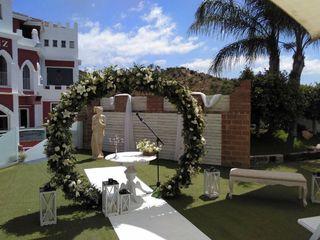 La boda de Eliot y Jessica 2