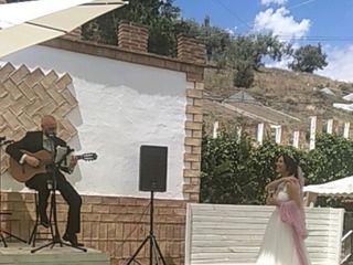 La boda de Eliot y Jessica 3