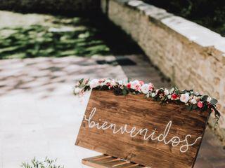 La boda de Maider y Aitor 2