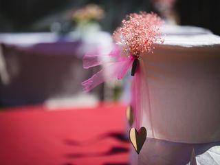 La boda de Pilar y Kike 1
