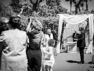 La boda de Pilar y Kike 3