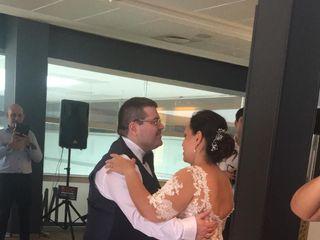 La boda de Nataly y Alejandro 1