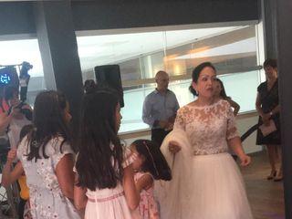 La boda de Nataly y Alejandro 2