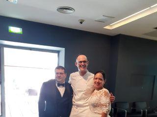 La boda de Nataly y Alejandro 3