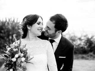 La boda de María del Mar y Jose Manuel