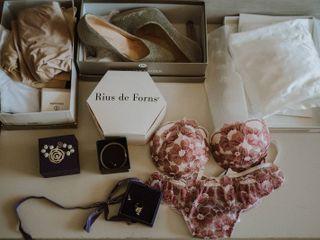 La boda de Alba y Pau 2