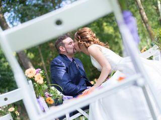 La boda de Sergi y Anna