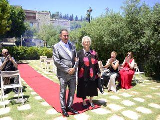 La boda de Isa y Eulogio 1