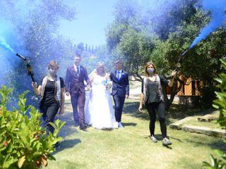 La boda de Isa y Eulogio 2