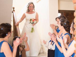 Vestidos de novia san pedro de alcantara