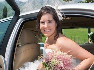 La boda de Maialen y Iñigo 3