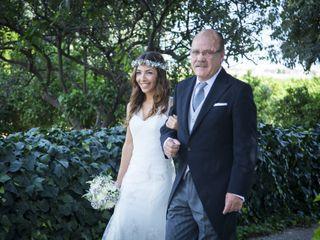 La boda de Patricia y Miguel 2