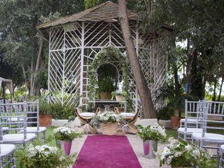 La boda de Patricia y Miguel 3