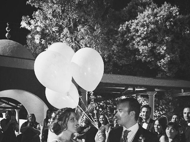 La boda de Álvaro  y Paloma en Granada, Granada 10