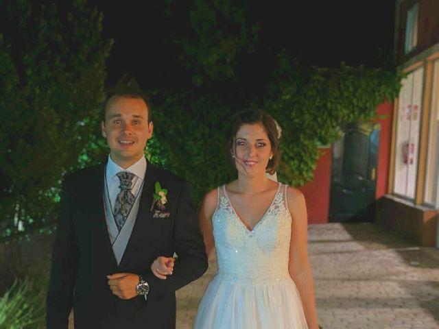 La boda de Álvaro  y Paloma en Granada, Granada 15