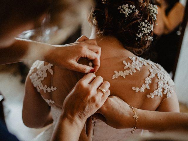 La boda de Gusty y Tamara en Collado Villalba, Madrid 3