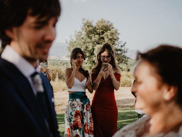 La boda de Gusty y Tamara en Collado Villalba, Madrid 5