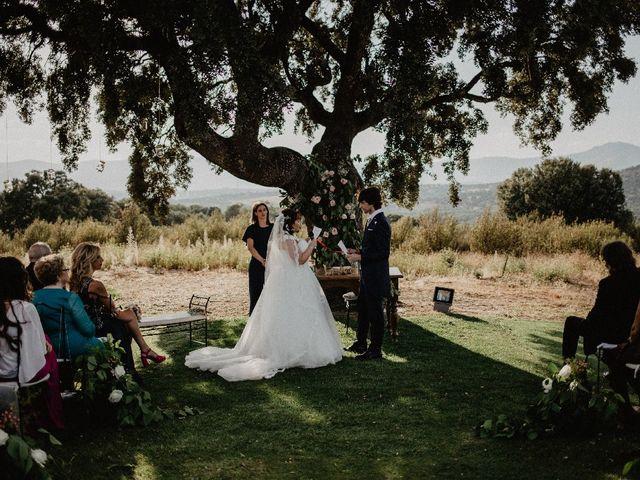 La boda de Gusty y Tamara en Collado Villalba, Madrid 6
