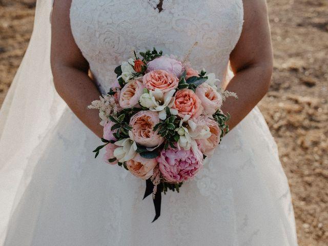 La boda de Gusty y Tamara en Collado Villalba, Madrid 1