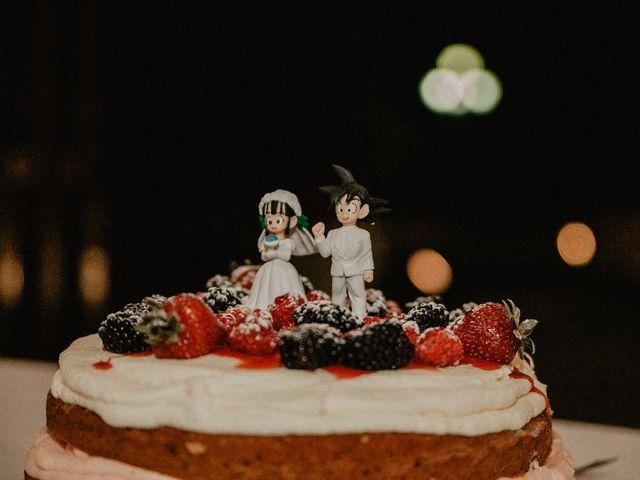 La boda de Gusty y Tamara en Collado Villalba, Madrid 12