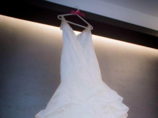 La boda de Brian y Mónica en Arenys De Mar, Barcelona 22