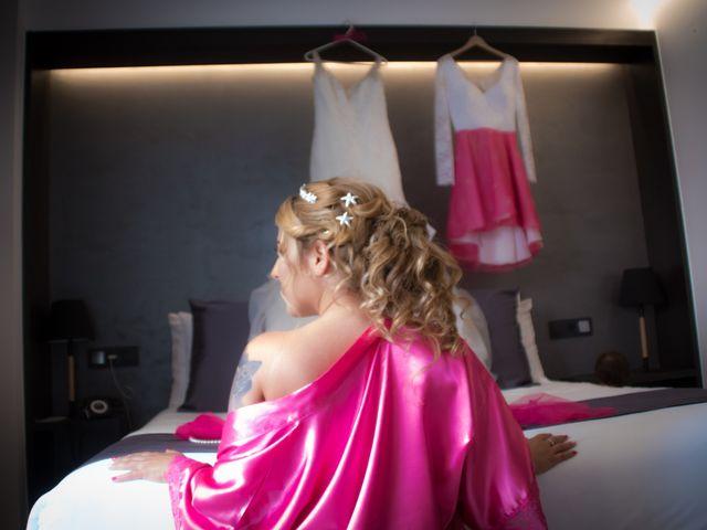 La boda de Brian y Mónica en Arenys De Mar, Barcelona 24