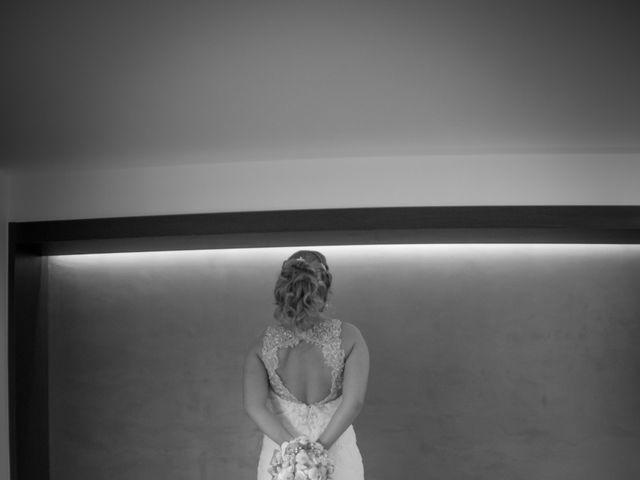 La boda de Brian y Mónica en Arenys De Mar, Barcelona 31