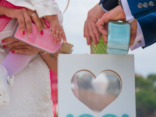 La boda de Brian y Mónica en Arenys De Mar, Barcelona 49