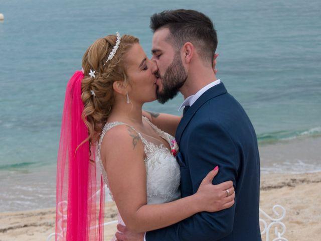 La boda de Brian y Mónica en Arenys De Mar, Barcelona 53