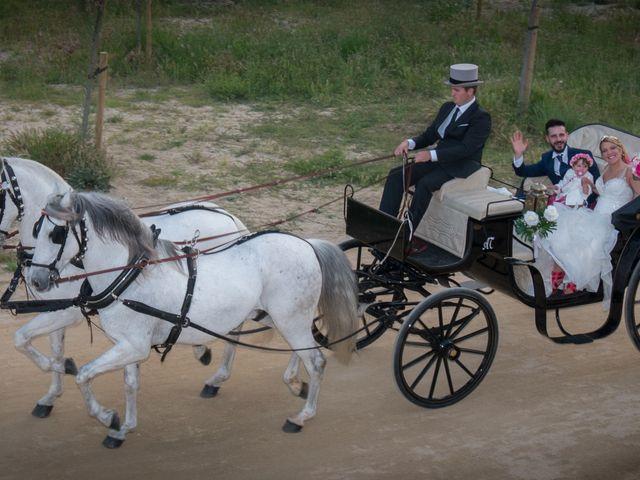 La boda de Brian y Mónica en Arenys De Mar, Barcelona 58