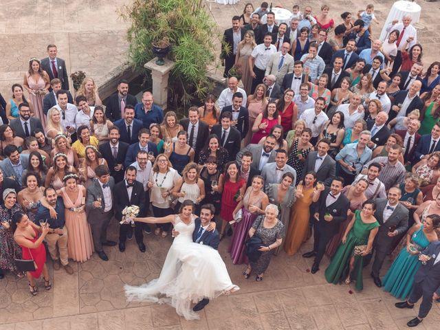 La boda de Fran y Llucia en Sa Font Seca/la Font Seca, Islas Baleares 3