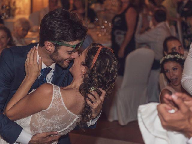 La boda de Fran y Llucia en Sa Font Seca/la Font Seca, Islas Baleares 7