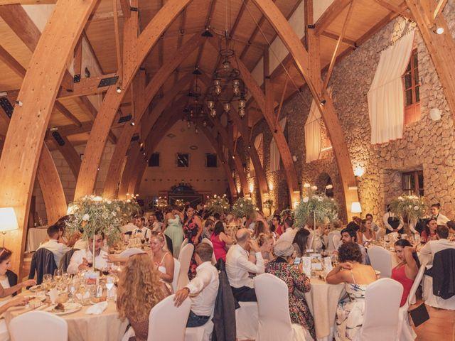 La boda de Fran y Llucia en Sa Font Seca/la Font Seca, Islas Baleares 8