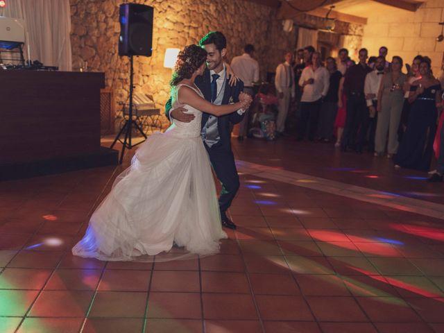 La boda de Fran y Llucia en Sa Font Seca/la Font Seca, Islas Baleares 9