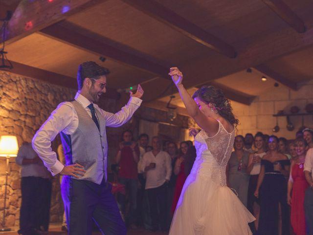 La boda de Fran y Llucia en Sa Font Seca/la Font Seca, Islas Baleares 10