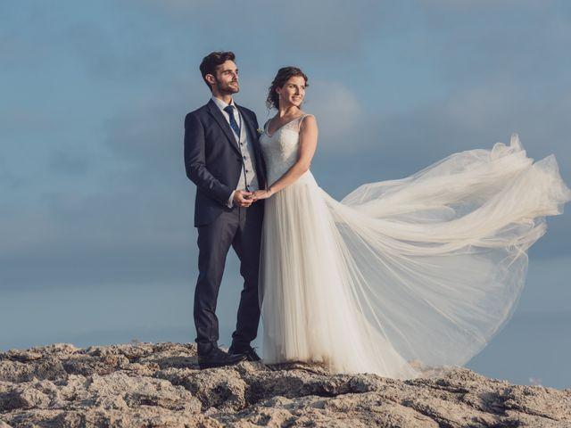 La boda de Fran y Llucia en Sa Font Seca/la Font Seca, Islas Baleares 11