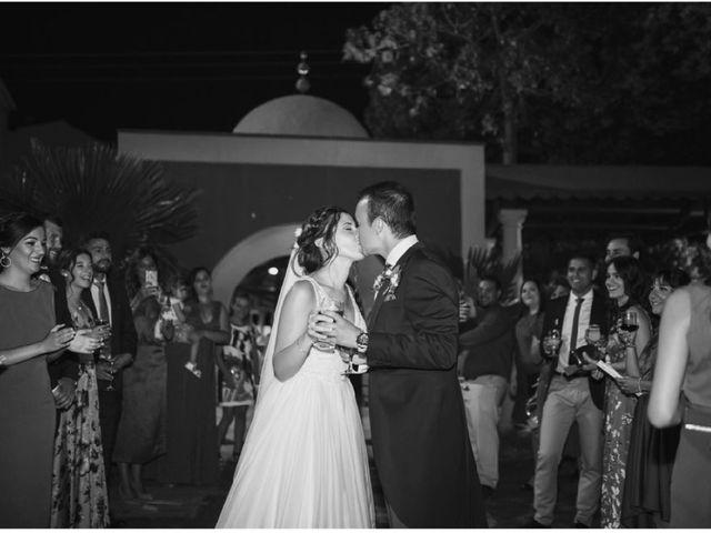 La boda de Álvaro  y Paloma en Granada, Granada 16