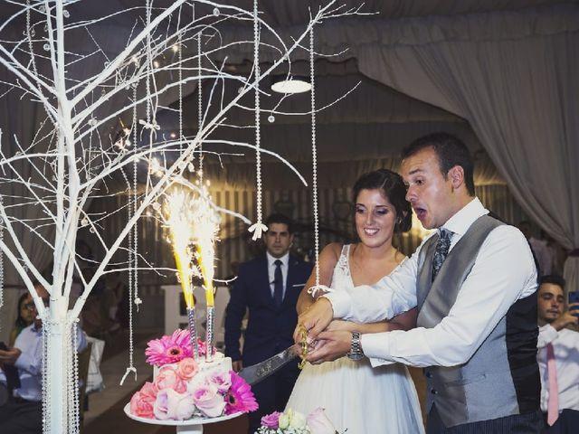 La boda de Álvaro  y Paloma en Granada, Granada 17